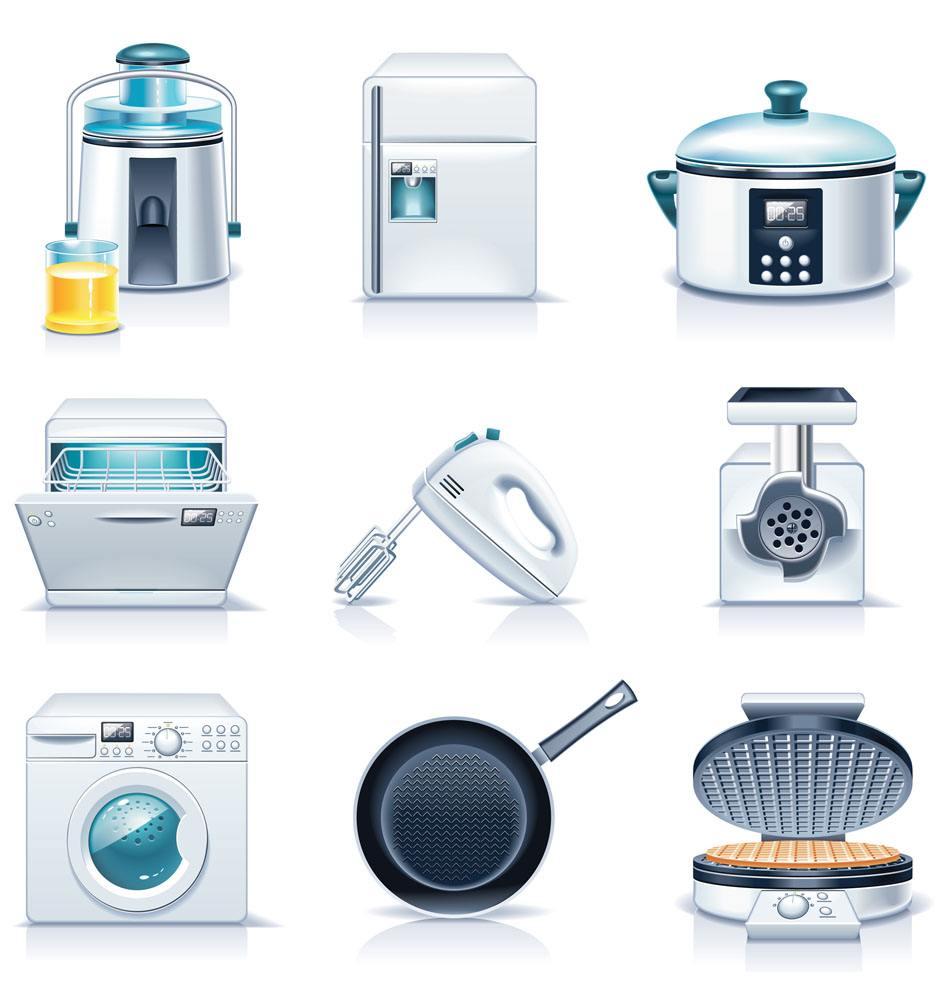 请问厨房电器有哪些品牌