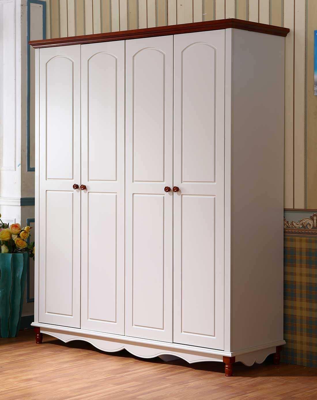 大神说说衣柜可以对着门放吗
