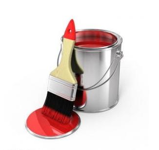 氯化橡胶漆