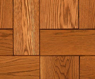 环保木地板都有什么特点