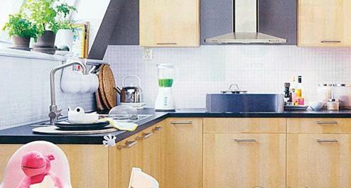 如何提防厨房家电三大