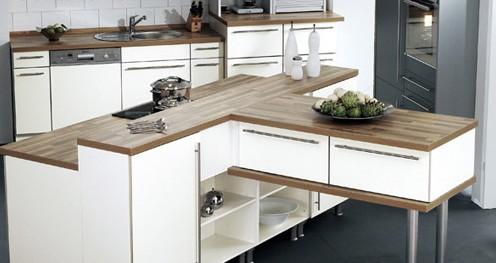 让厨房更明亮 如何找出厨房装修亮点