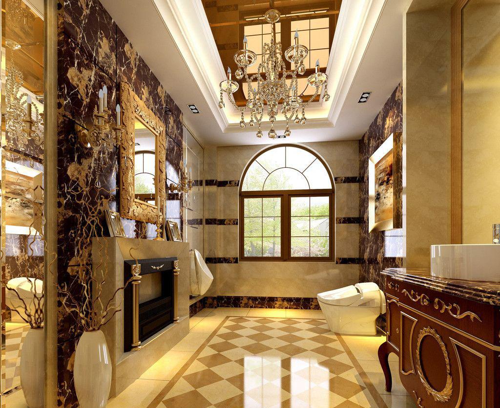 卫浴设计的四个重点