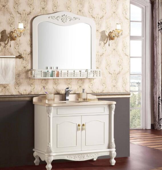 橡木浴室柜好不好 橡木浴室柜優缺點 橡木浴室柜價格一般多少