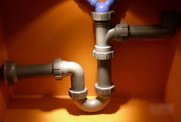 家装水管验收