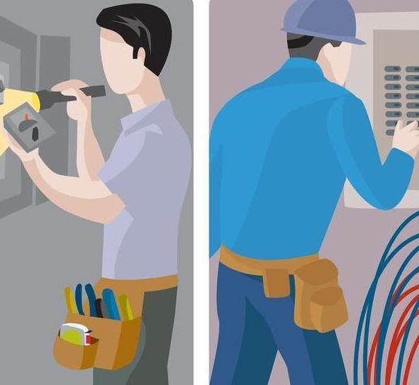 家装电工验收标准 装修电工验收流程 电工验收注意事项