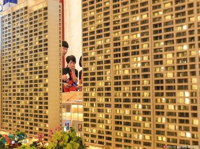 上海经济适用房交易
