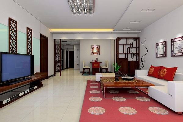 客厅与餐厅一体怎么隔 客厅与餐厅连在一起怎么装修 长的客餐厅怎么设计