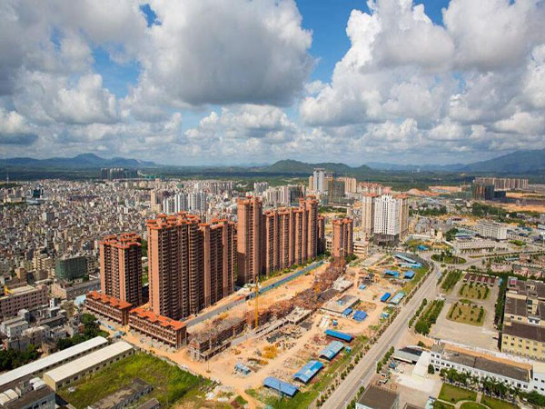 杭州经济适用房交易