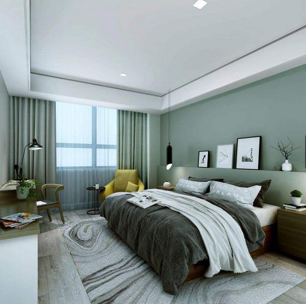 装修房子怎样搭配颜色 装修颜色搭配效果图案例 装修颜色搭配口诀