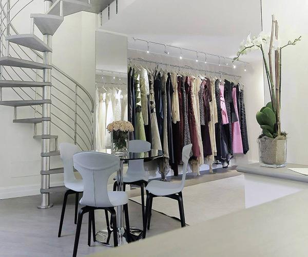 服装店装修设计