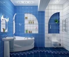 卫浴间装修预算