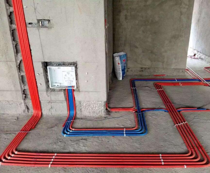 家装水电安装步骤 水电安装注意事项 水电安装价格明细
