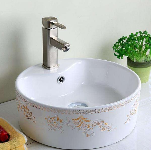 台式洗面盆