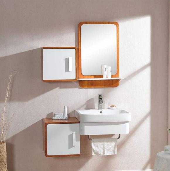 多功能浴室柜