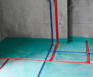 新房水電改造