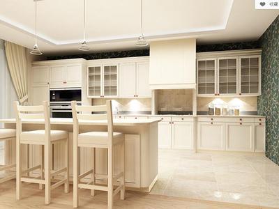 廚房水電改造