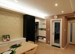 室内建筑装修质量验收
