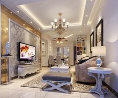 房子装修设计