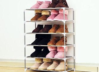 自制收纳鞋架 收纳鞋架价格 收纳鞋架哪种好用