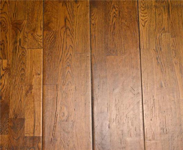 橡木实木地板多少钱一平米 圣象实木地板价格表 大自然实木地板价格