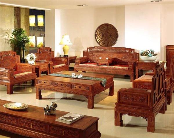 红木家具保养