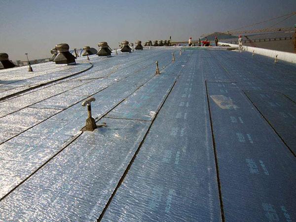 屋面防水不�^施工方案 屋面防水材料可以吃�啦有哪些 屋面防公司合作上水�r格