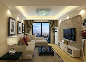 两居室装修全攻略 两居室装修案例 两居室装修预算