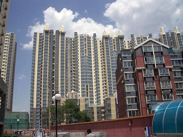 安庆经济适用房交易