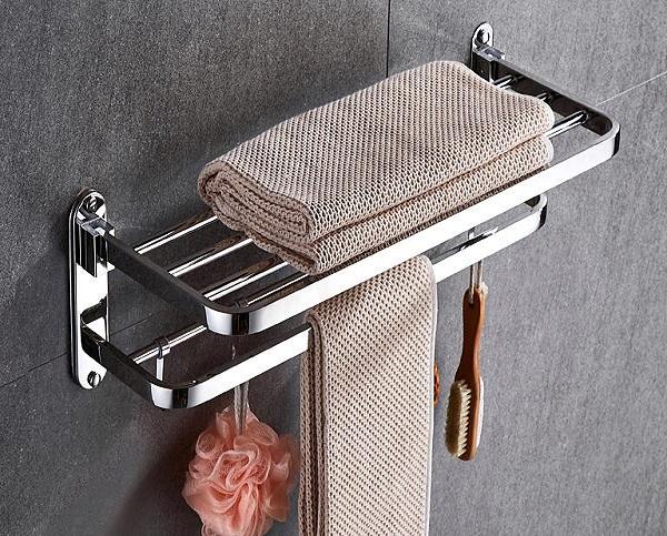 毛巾架哪个牌子好 毛巾架什么材质的好 毛巾架尺寸价格