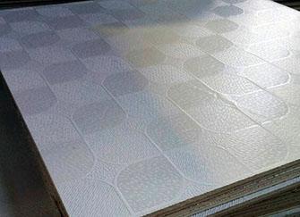 石膏天花板
