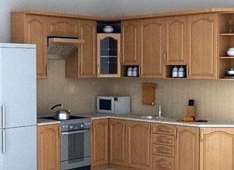 厨房装修事项