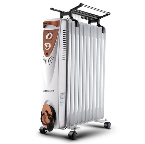 油汀电暖器优缺点 油汀电暖器价格 油汀电暖器费电吗