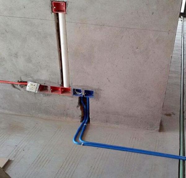 水电安装完毕怎样验收 水电验收需要注意什么