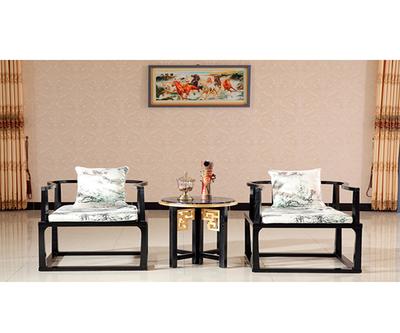 银桦木家具