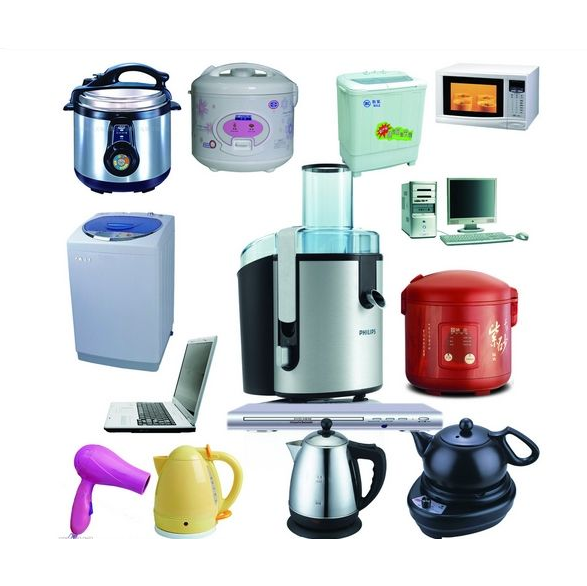 家庭必备的10件电器 家庭电器种类大全 家庭电器品牌十大排名