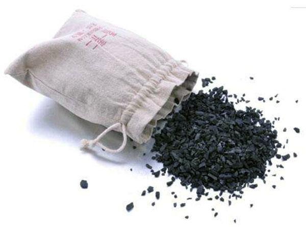 活性炭使用