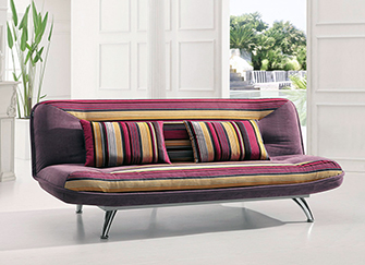 沙发床种类