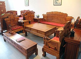 古佰年红木家具