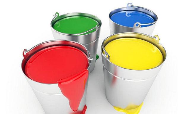 家装油漆价格