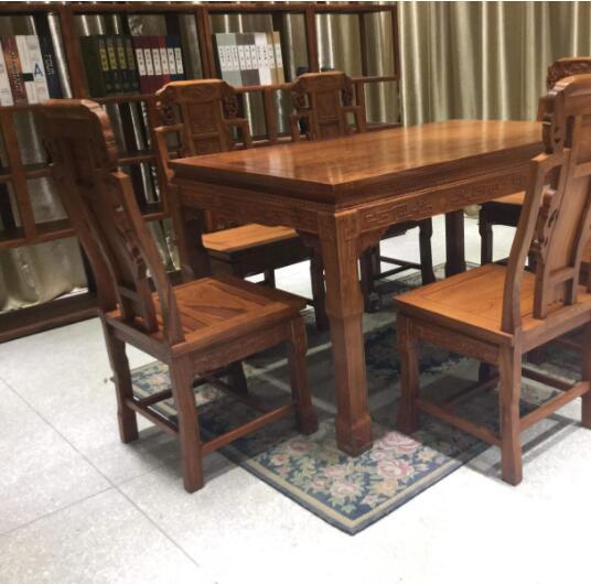 刺猬紫檀家具