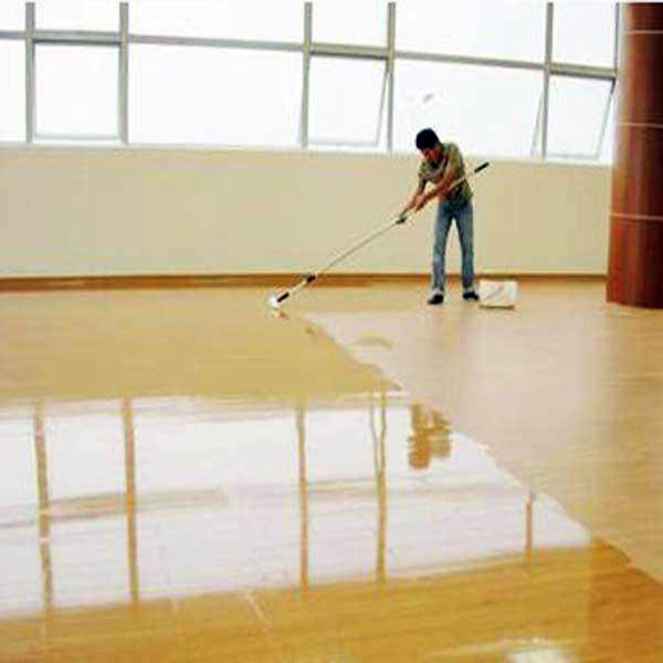 地板打蜡可以自己做吗 复合地板需要打蜡吗 地板打蜡多少钱一平米