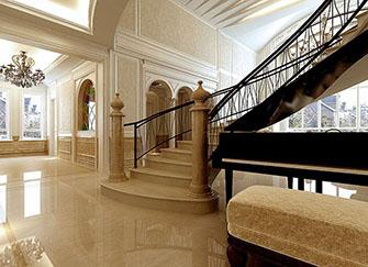 楼梯踏步板材质