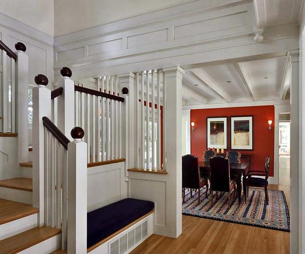 复式楼楼梯尺寸