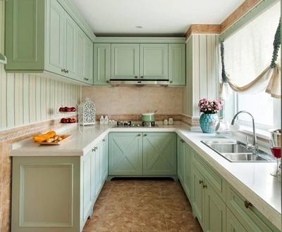 舊廚房改造