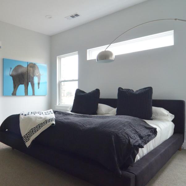 卧室墙面用什么颜色 卧室墙面颜色搭配技巧 卧室墙面颜色搭配效果案例