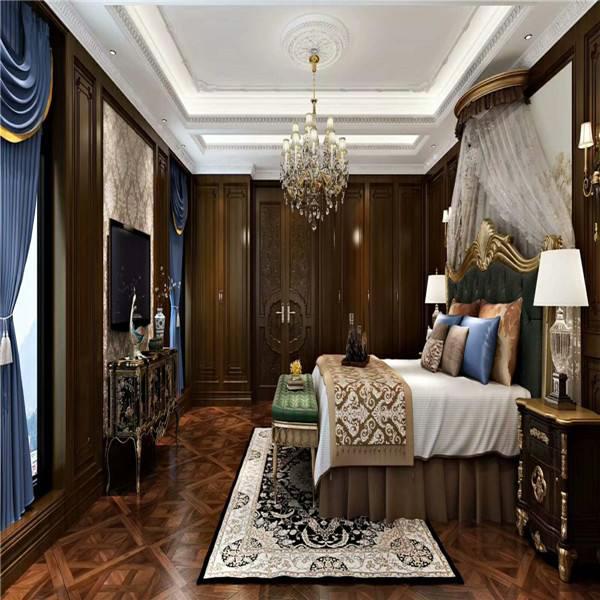中国古典风格家装