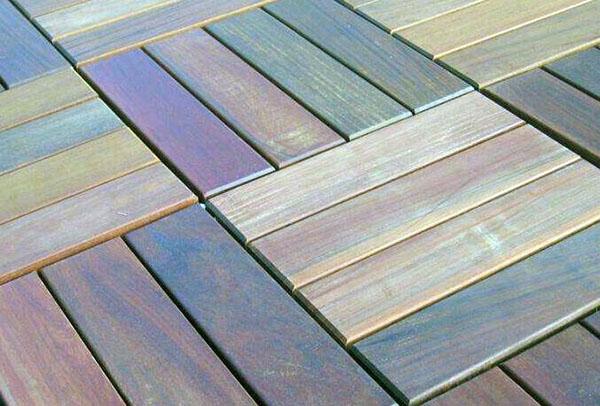 柚木地板的优缺点 柚木实木地板价格 金刚柚木地板好不好