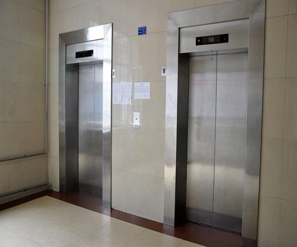 磁悬浮电梯