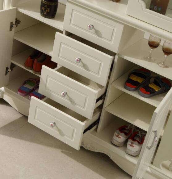 进门鞋柜装修